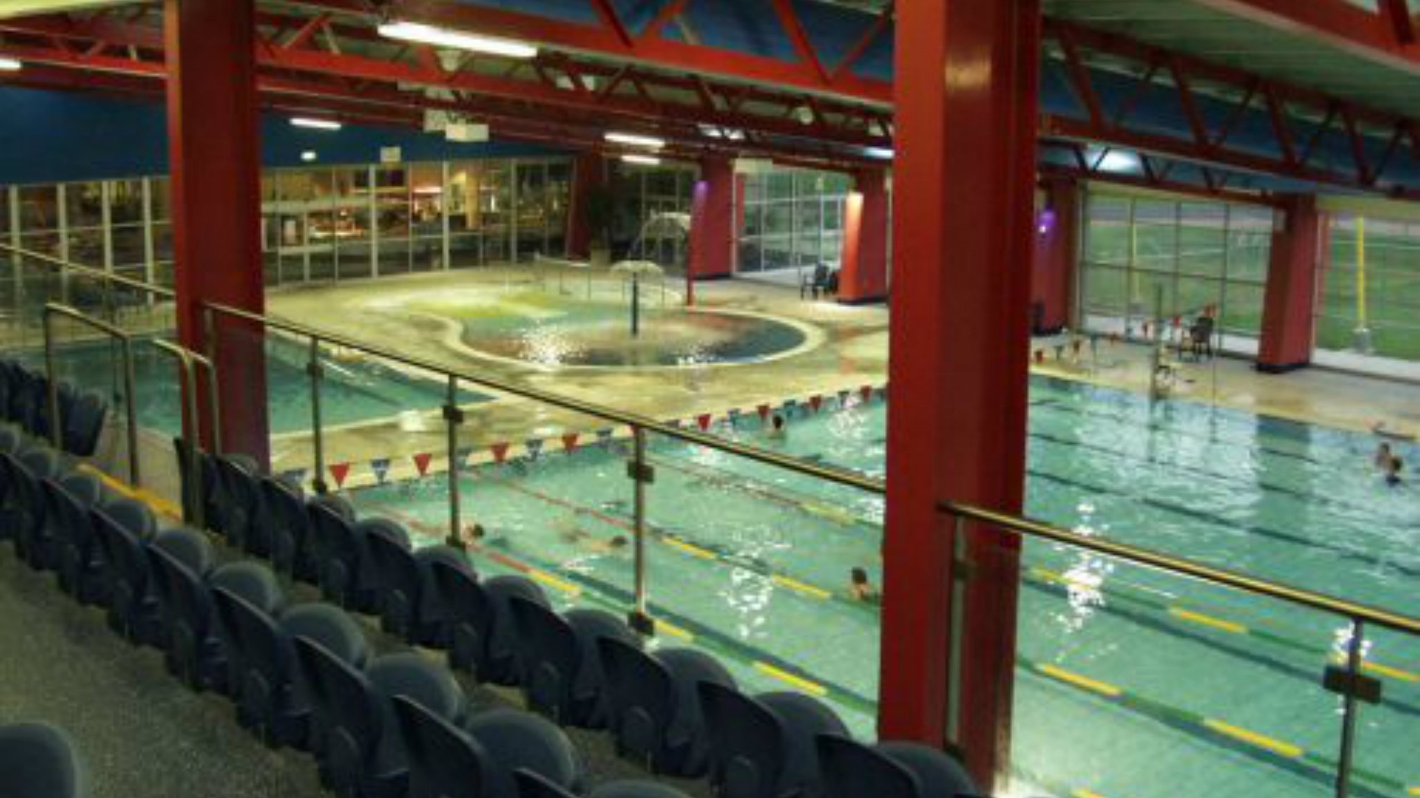 Victorian Country Short Course Swimming Championships