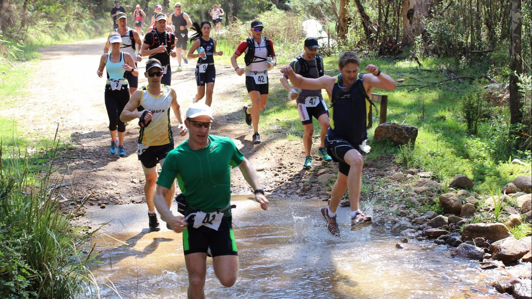 King Valley Fun Run