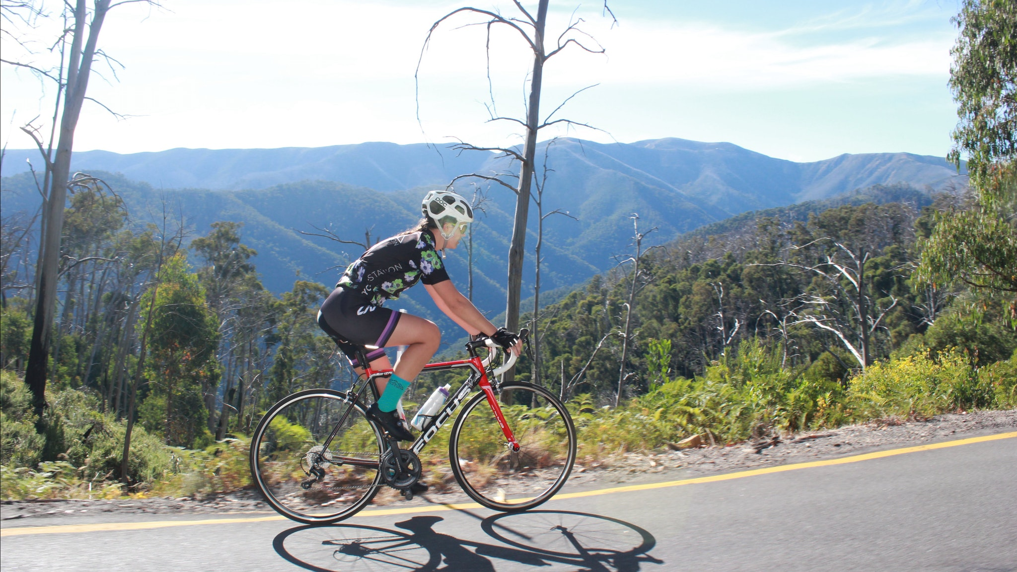 High Country Women's Cycling Festival