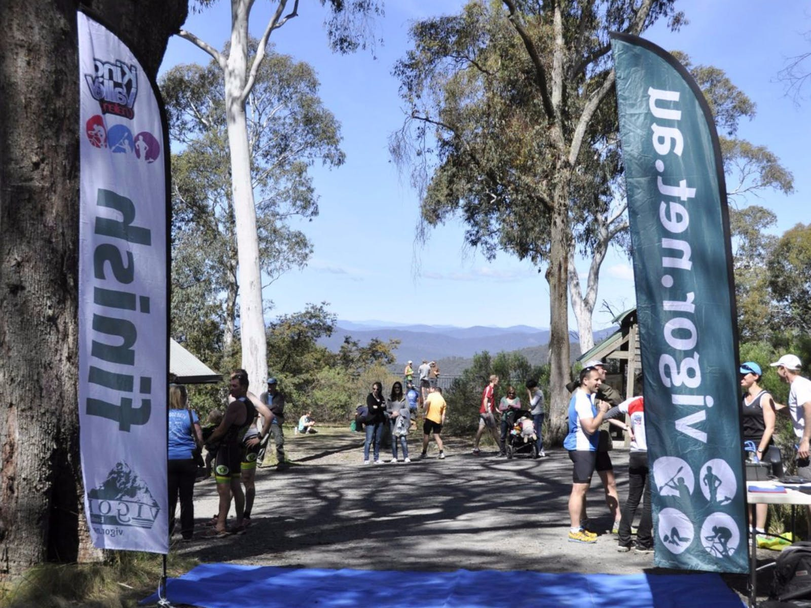 King Valley Challenge 2017
