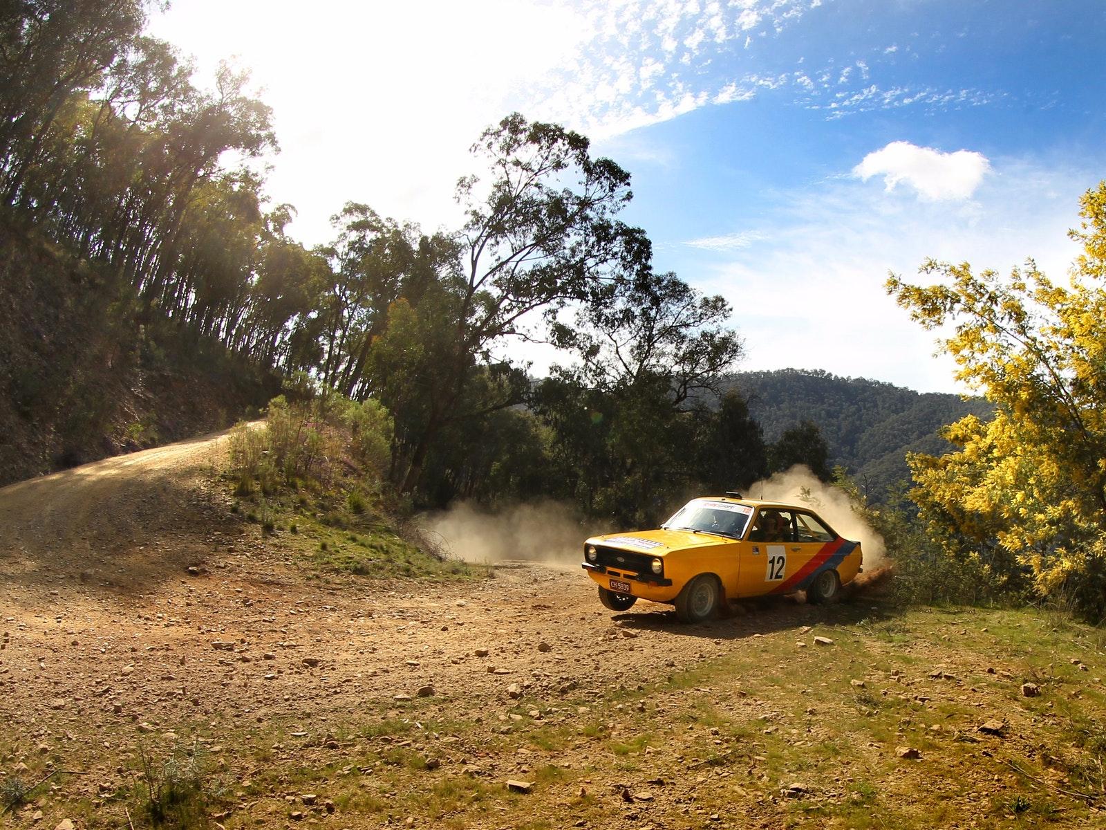 Rally Sprint