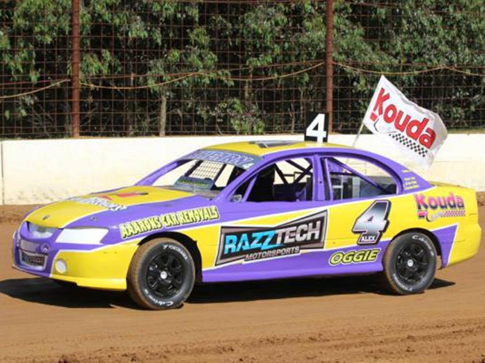Speedway 4