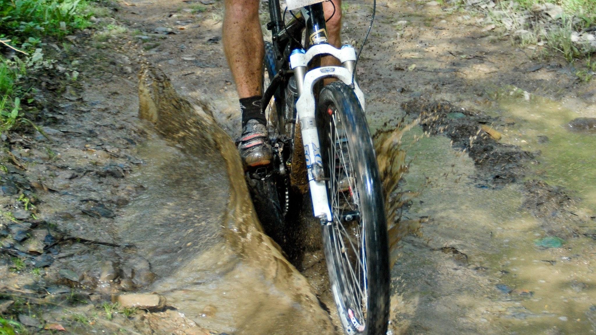 Victorian Cyclocross Series