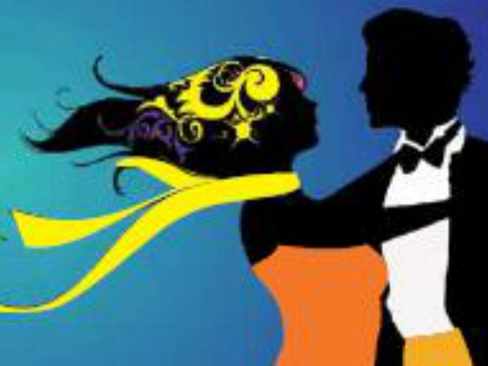 Rutherglen Ballroom Dance Festival