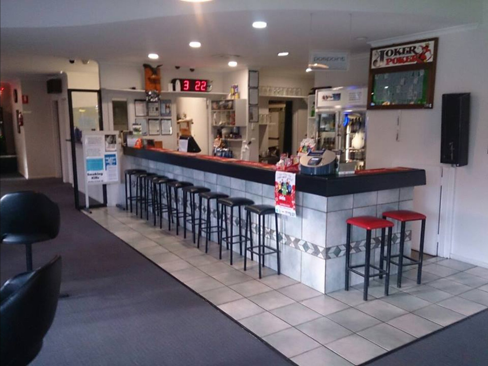 Corryong Sporting Complex