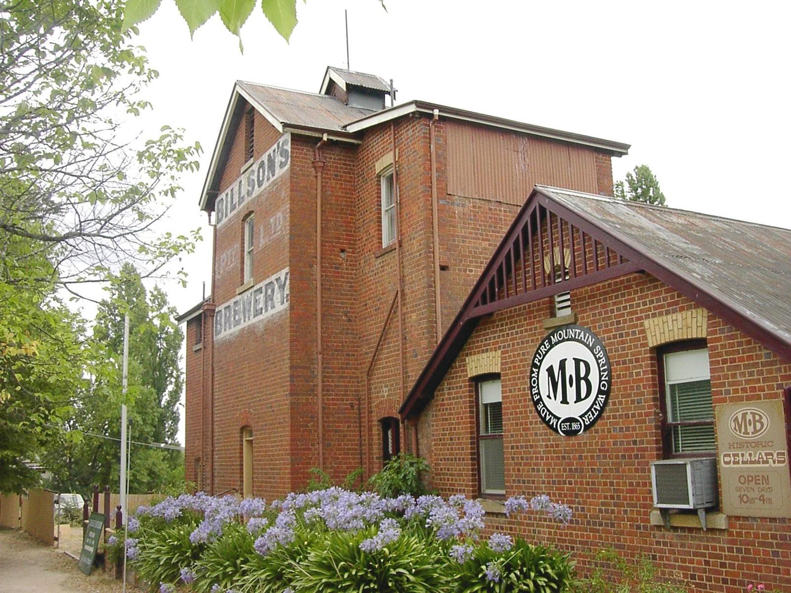 Murray Breweries
