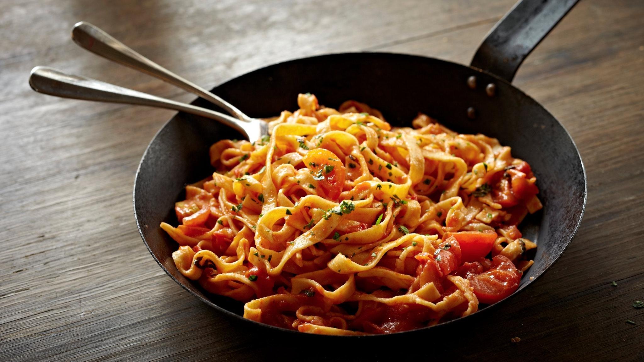 Housemade Pasta