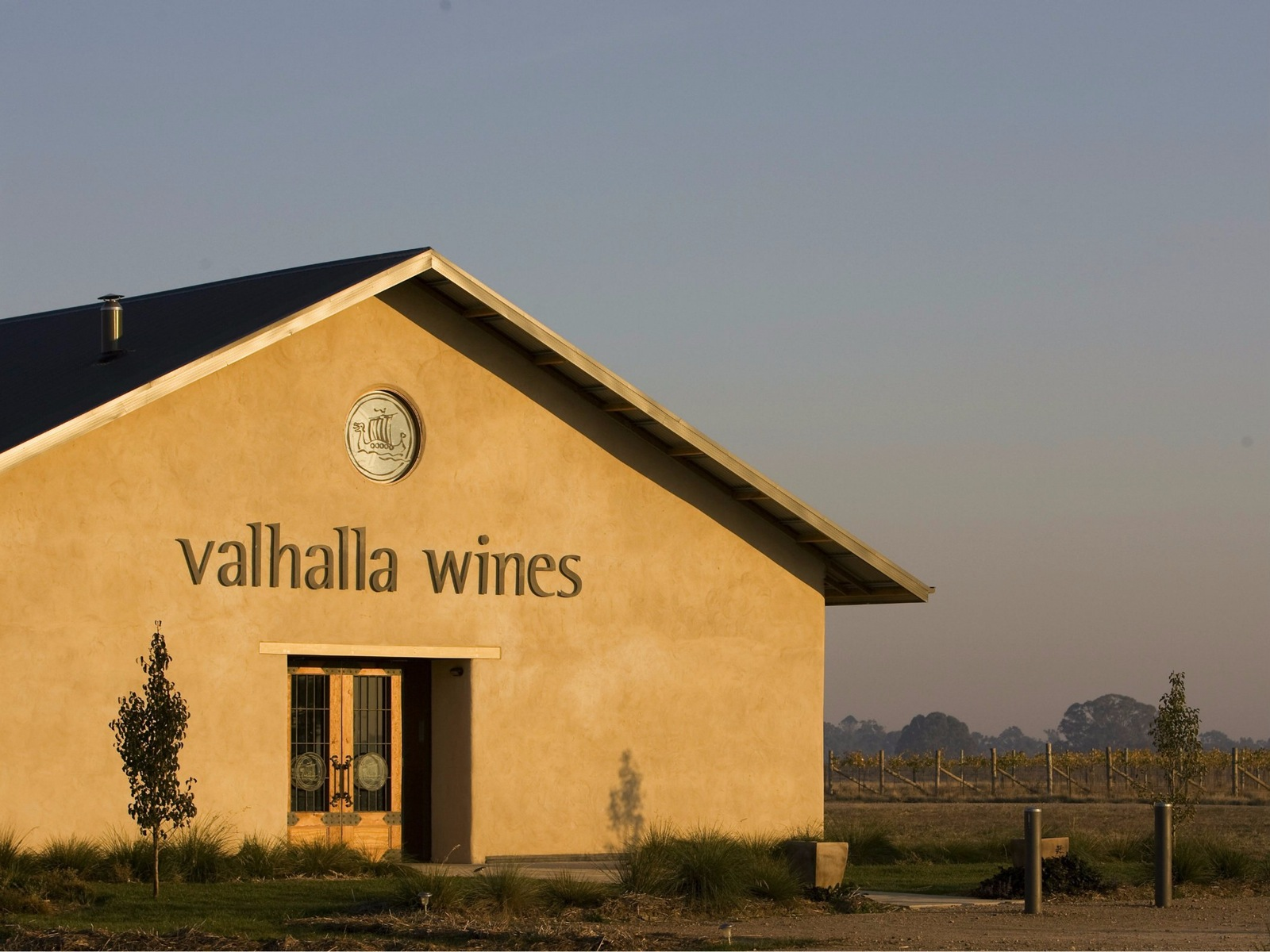 Valhalla Wines Cellar Door