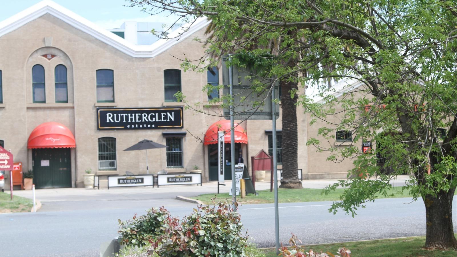 Rutherglen Estates' Cellar Door