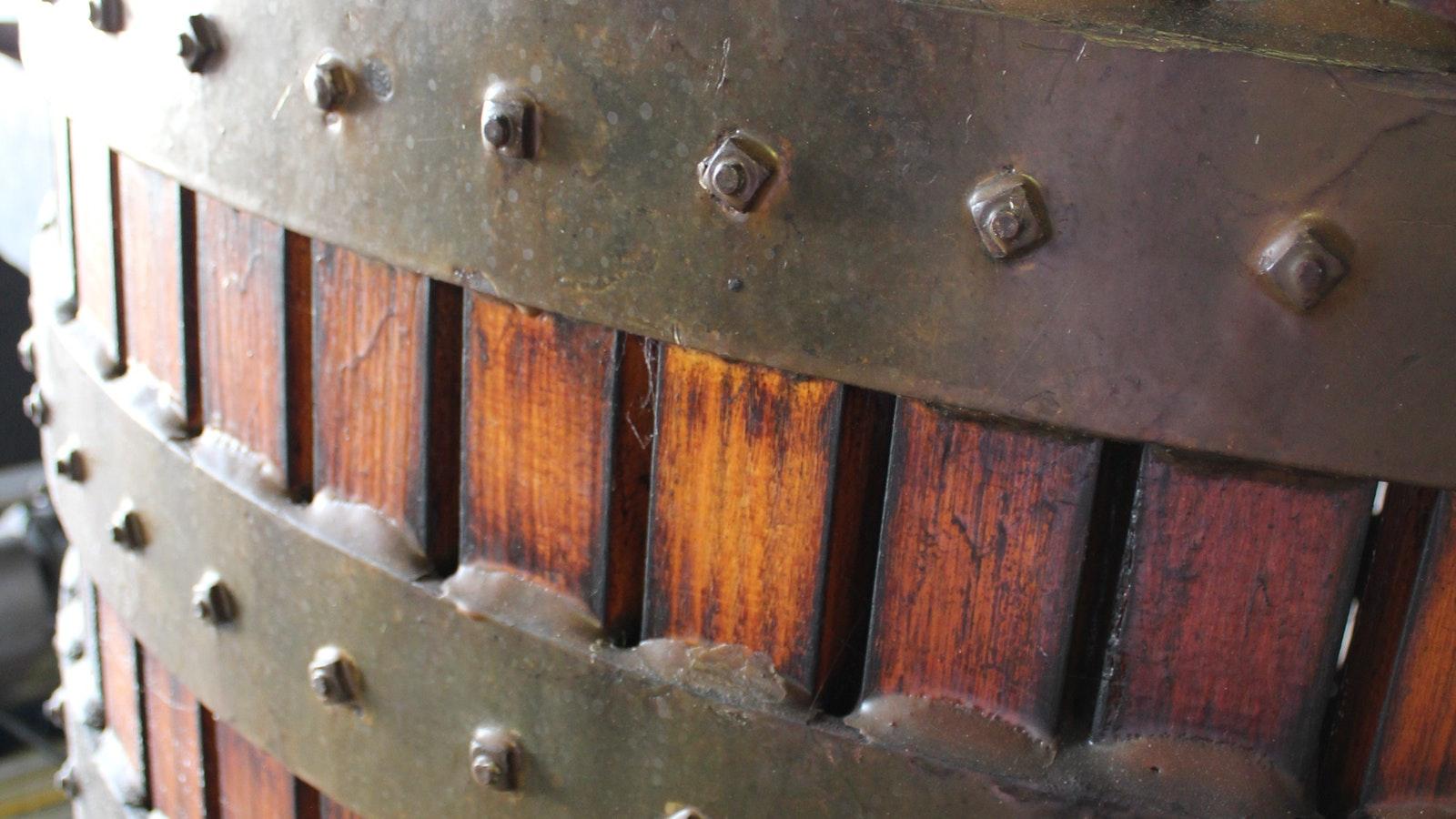 Old Basket Press