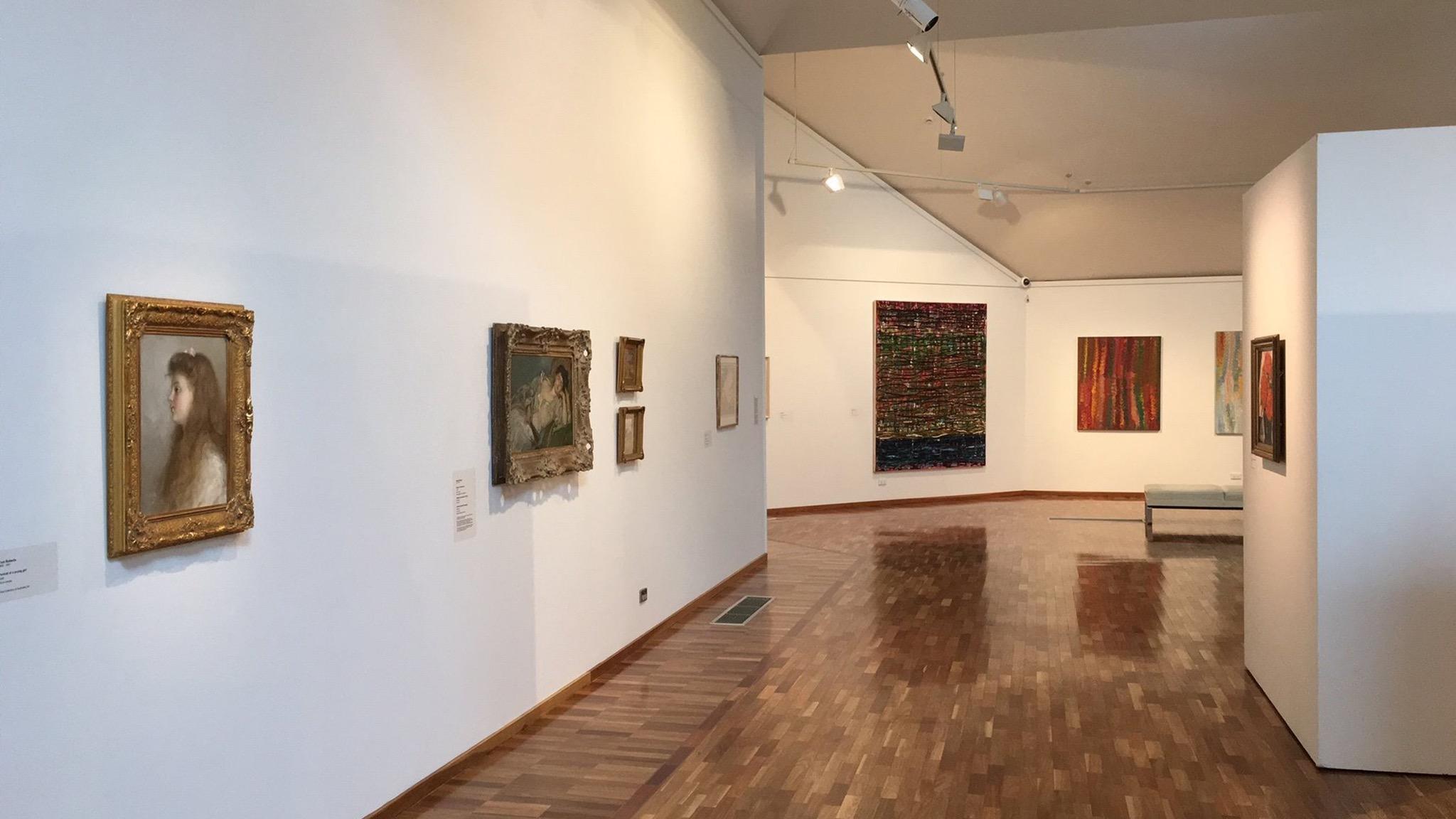 Benalla Art Gallery