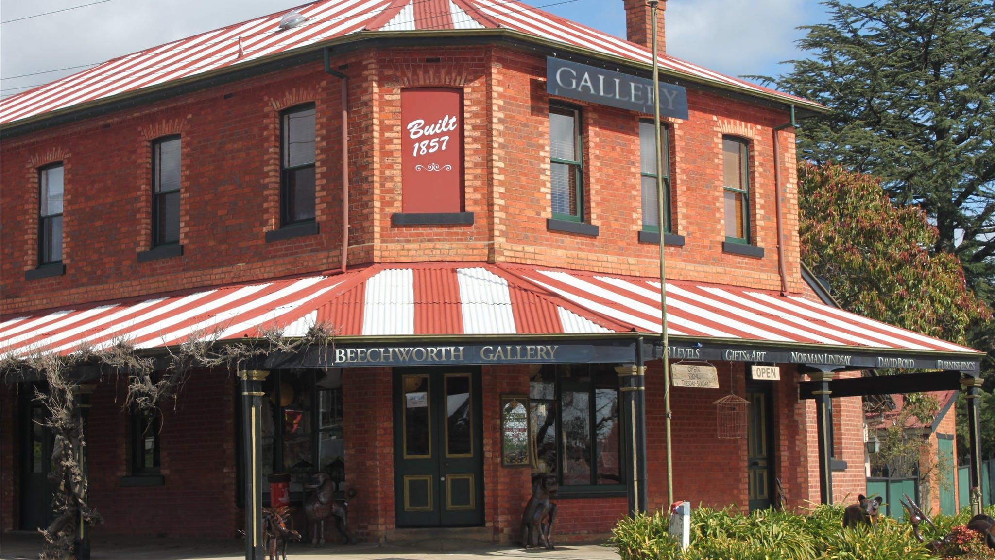 Beechworth Galleries