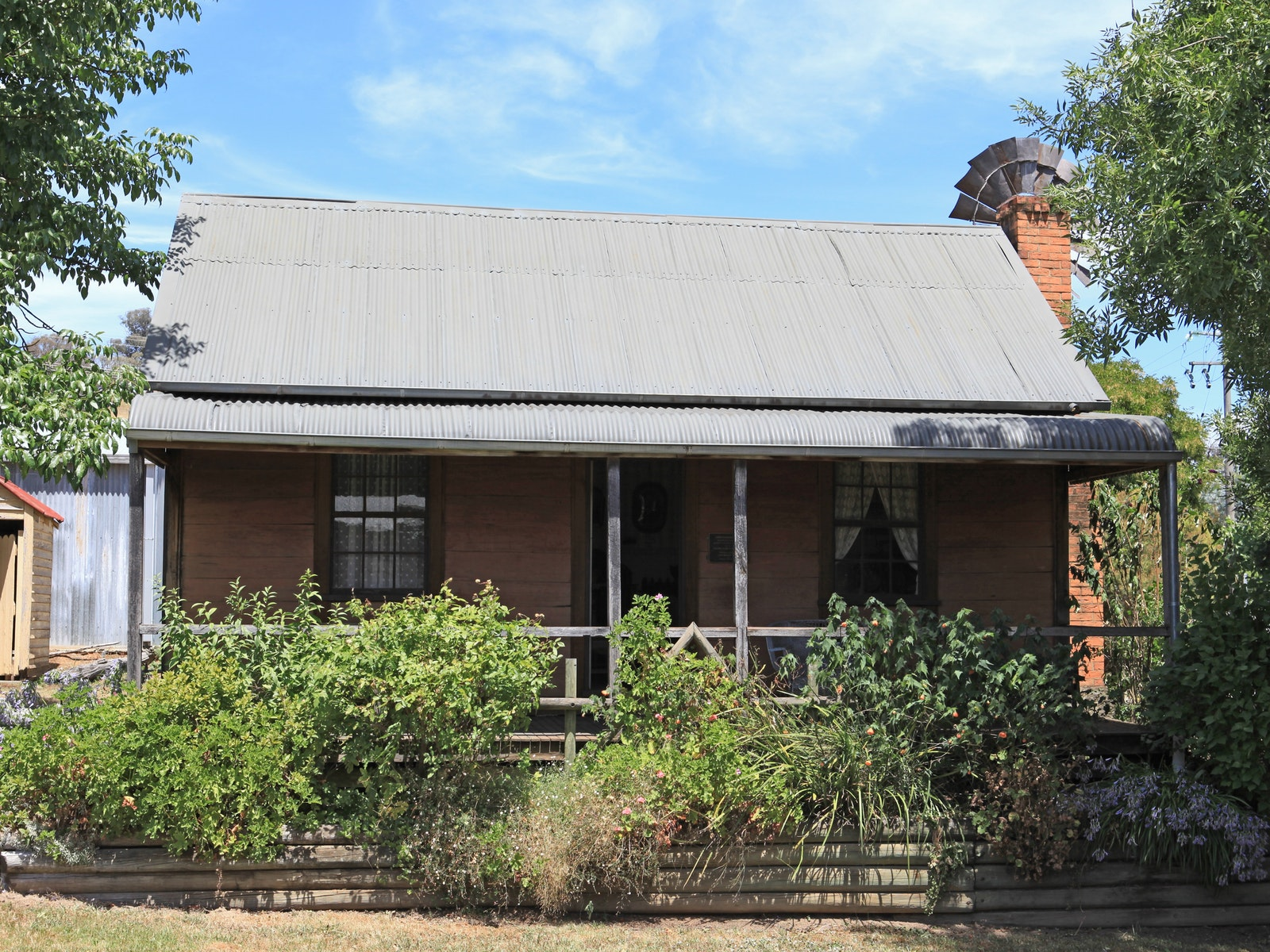 Jarvis Cottage