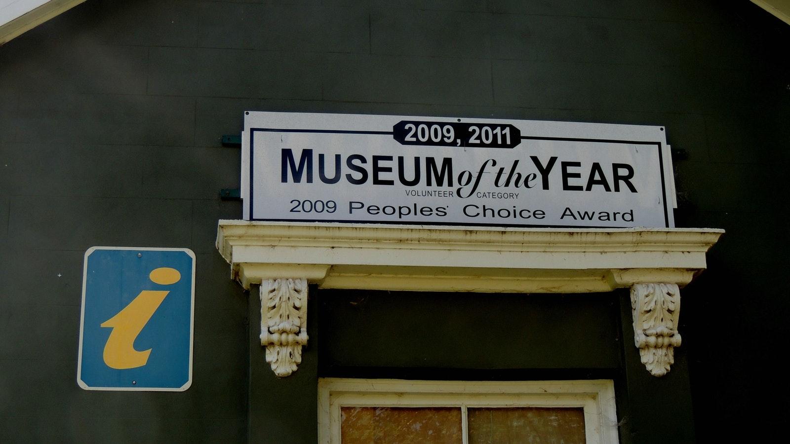 Benalla Costume and Kelly Museum