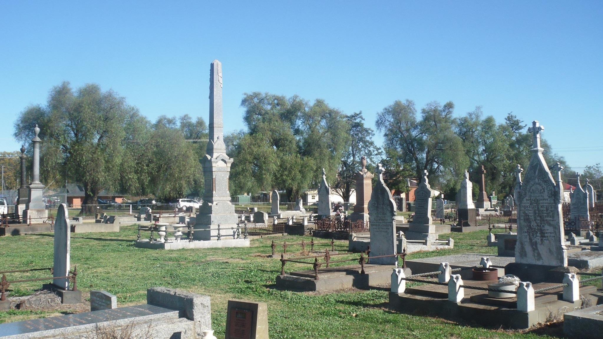 Avenel Cemetery