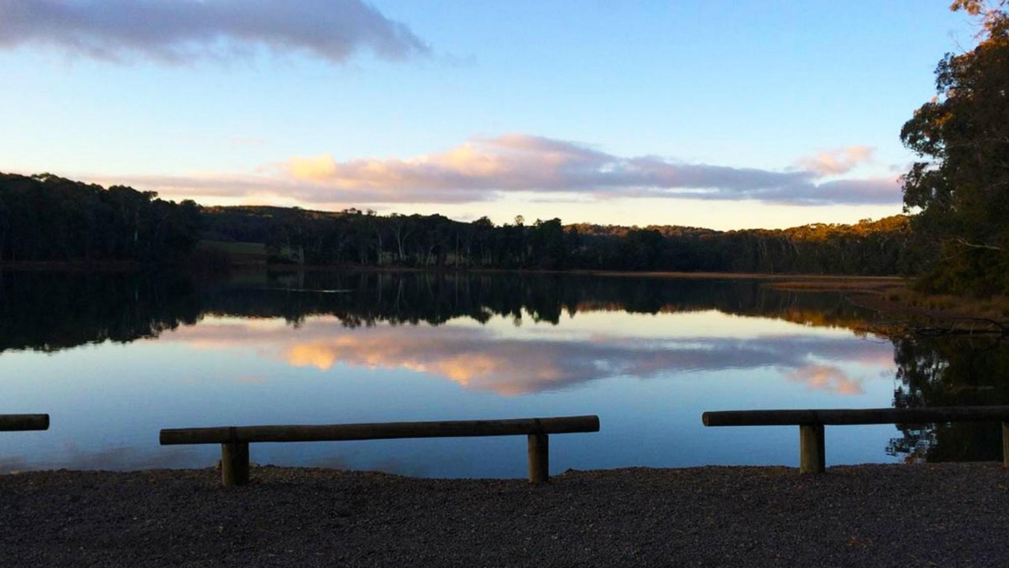 Lake Kerferd