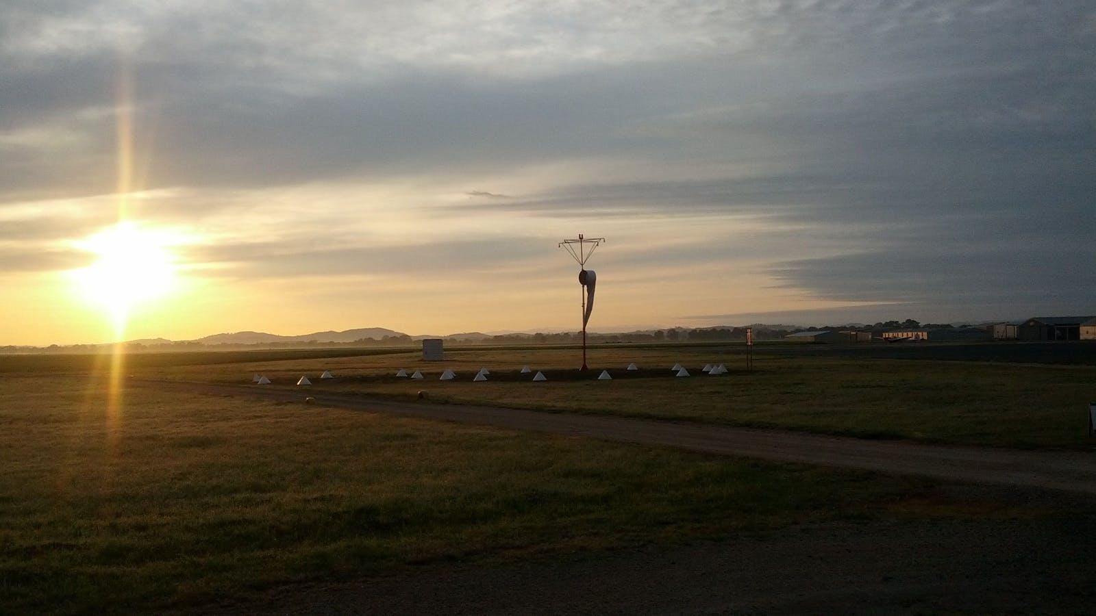 Benalla Airport