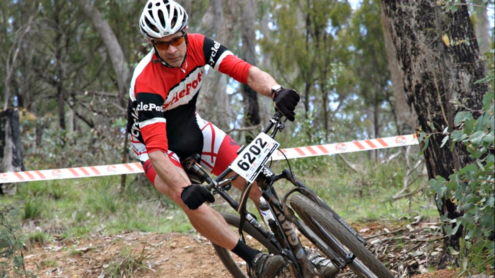 Cyclepath MTB Race