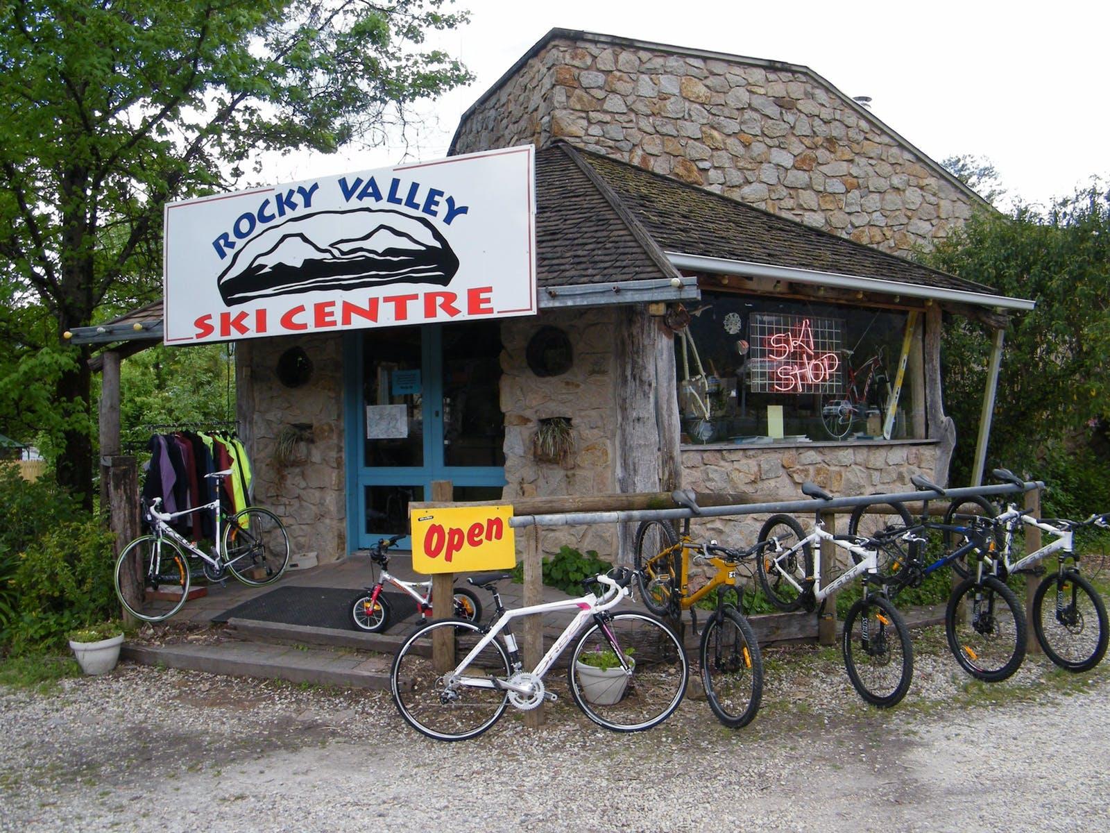Rocky Valley Bikes & Snow Sports