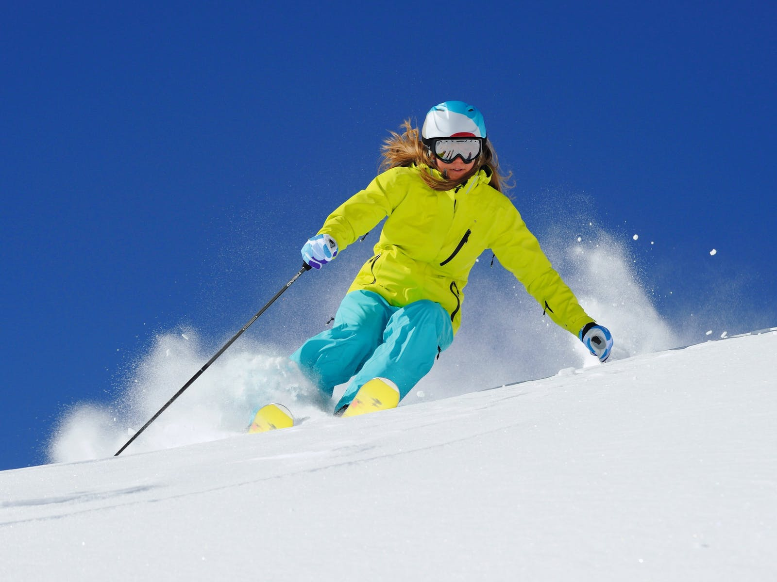 Ski Rentals - Season The Deer Valley Rental Shop offers a full line of high-quality Rossignol equipment designed in the latest ski technology and tuned by certified technicians.