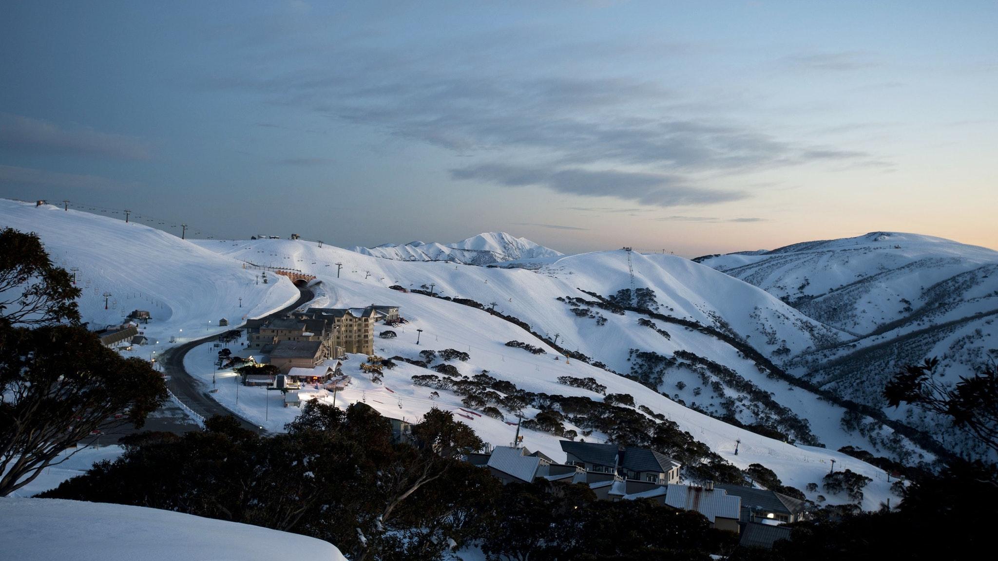 Hotham Alpine Resort