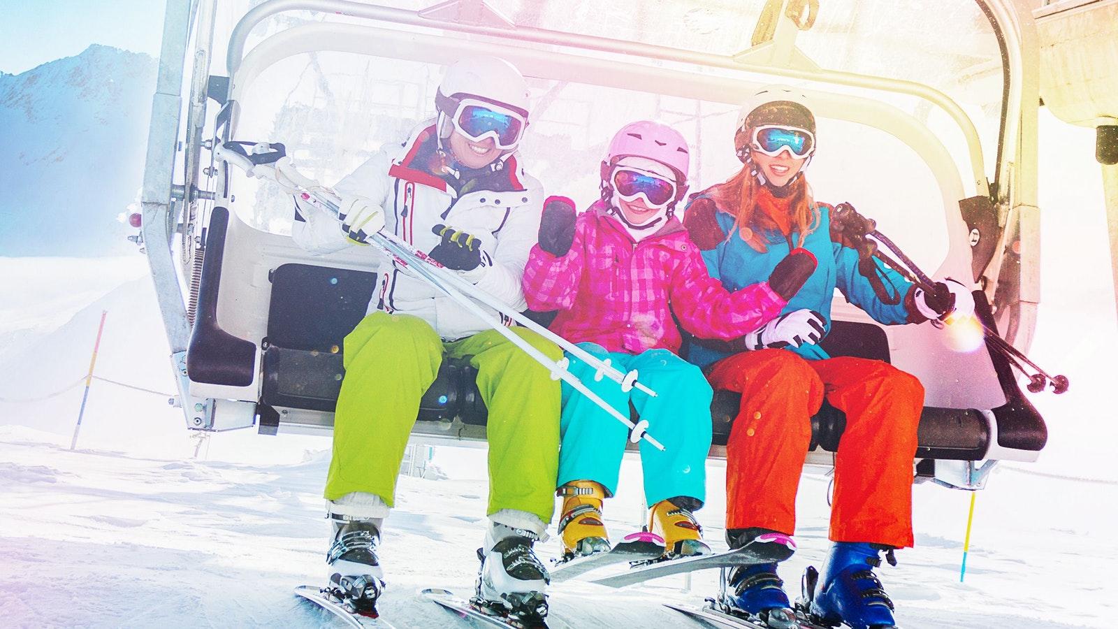 Hoys Ski Centres