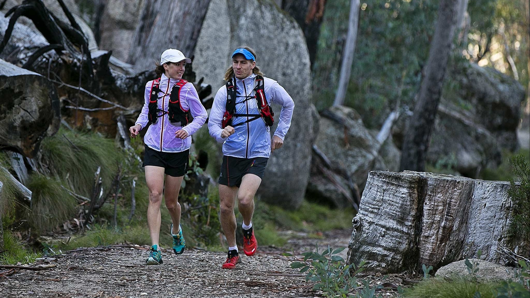 7 Peaks Run Mount Buffalo