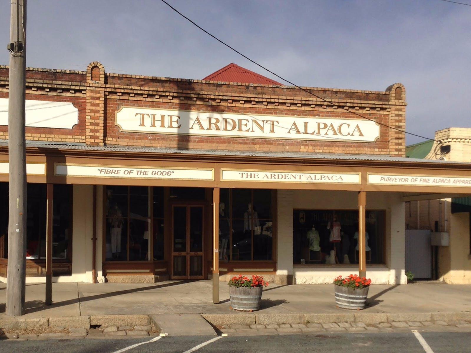 The Ardent Alpaca Store