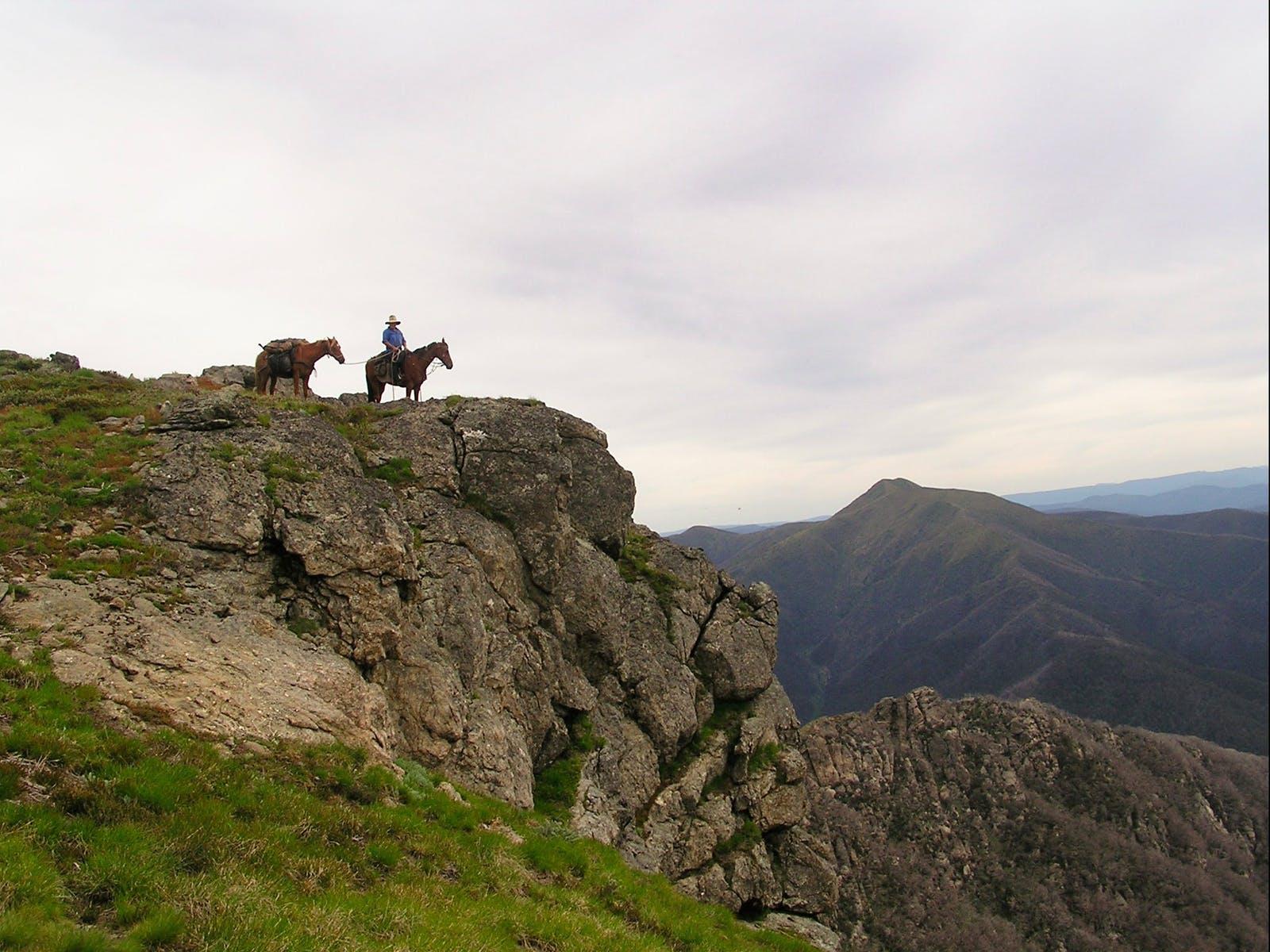 Mount Fainter