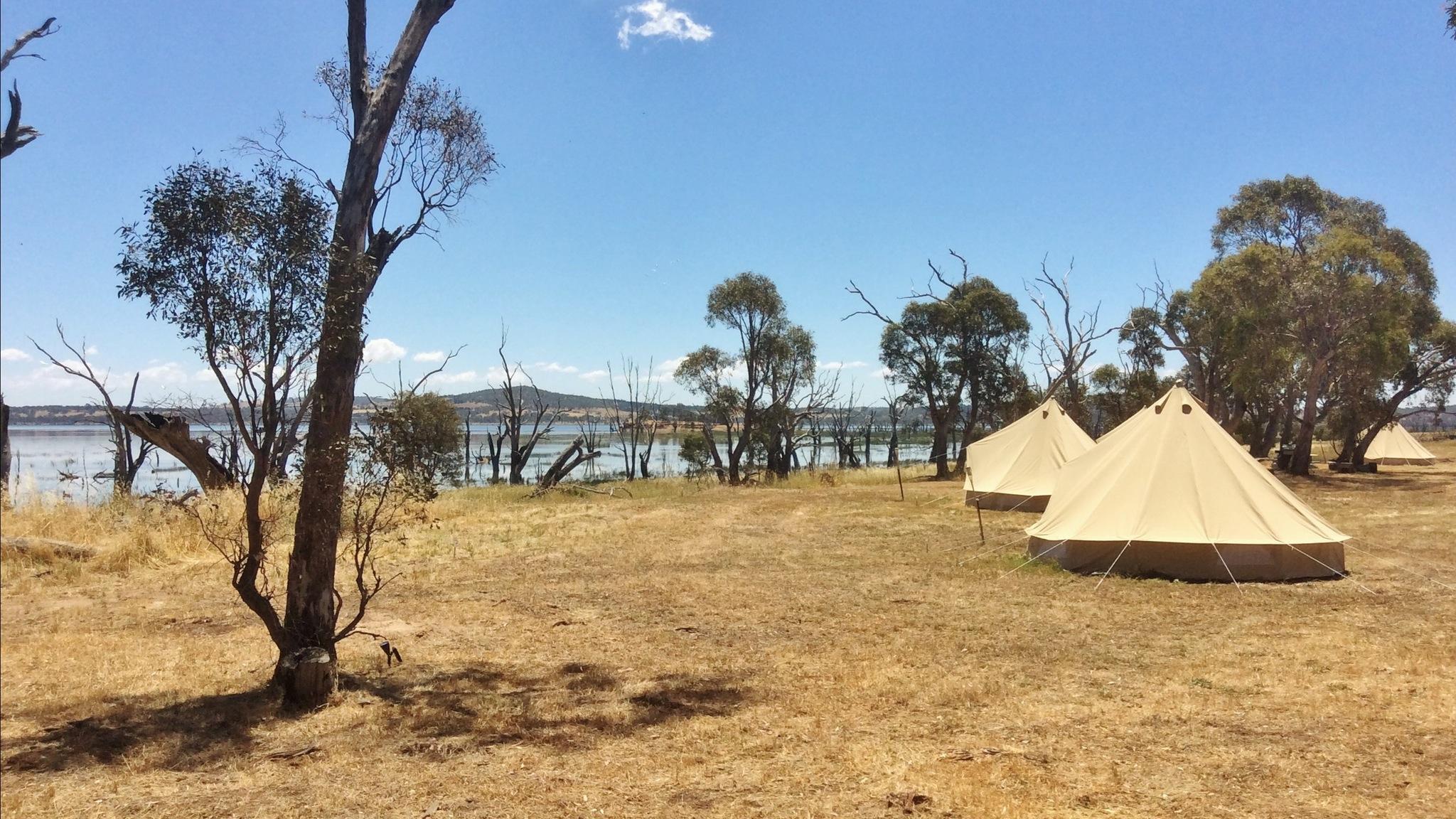 Mokoan Tents