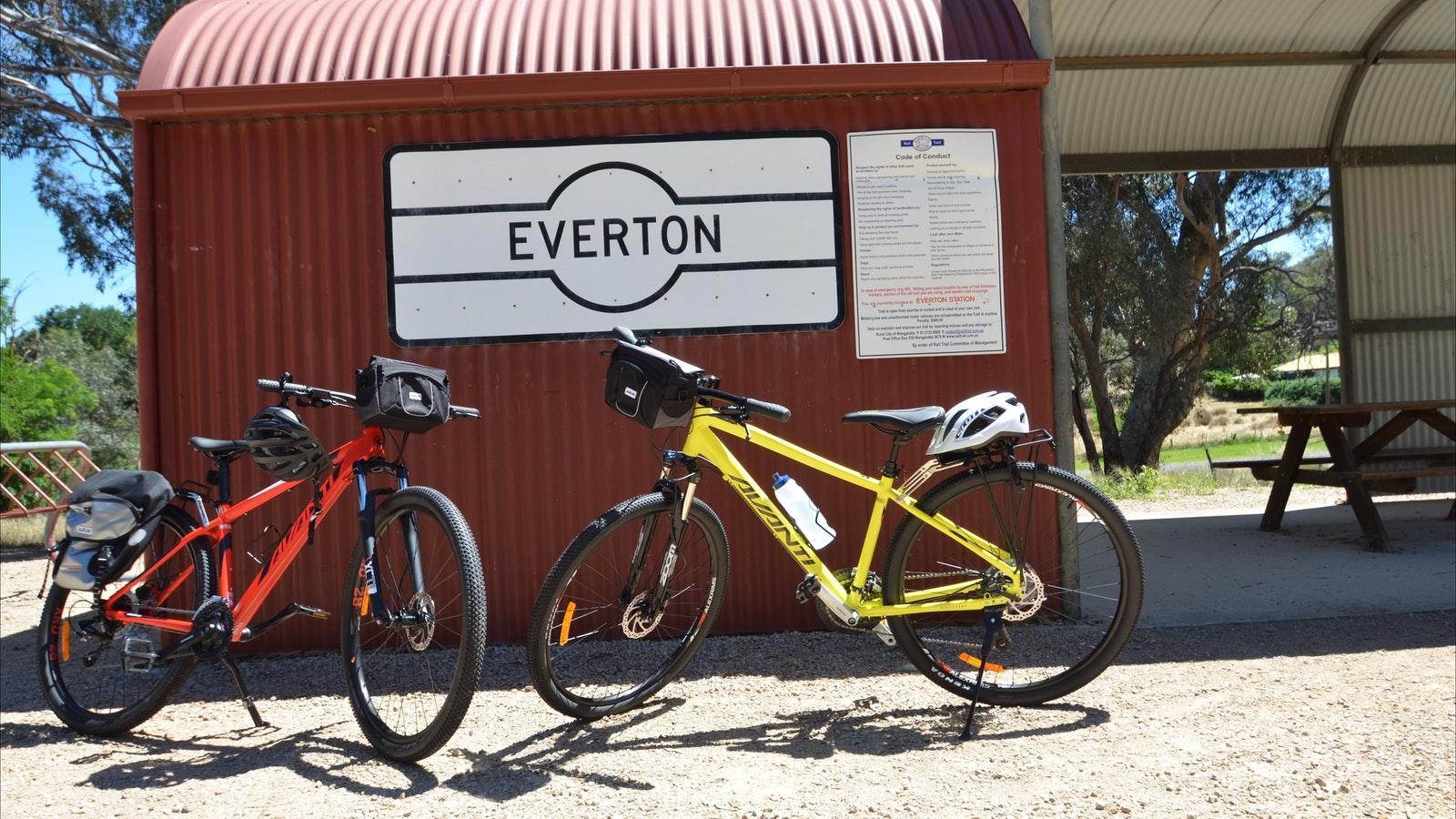 The Bike Hire Company