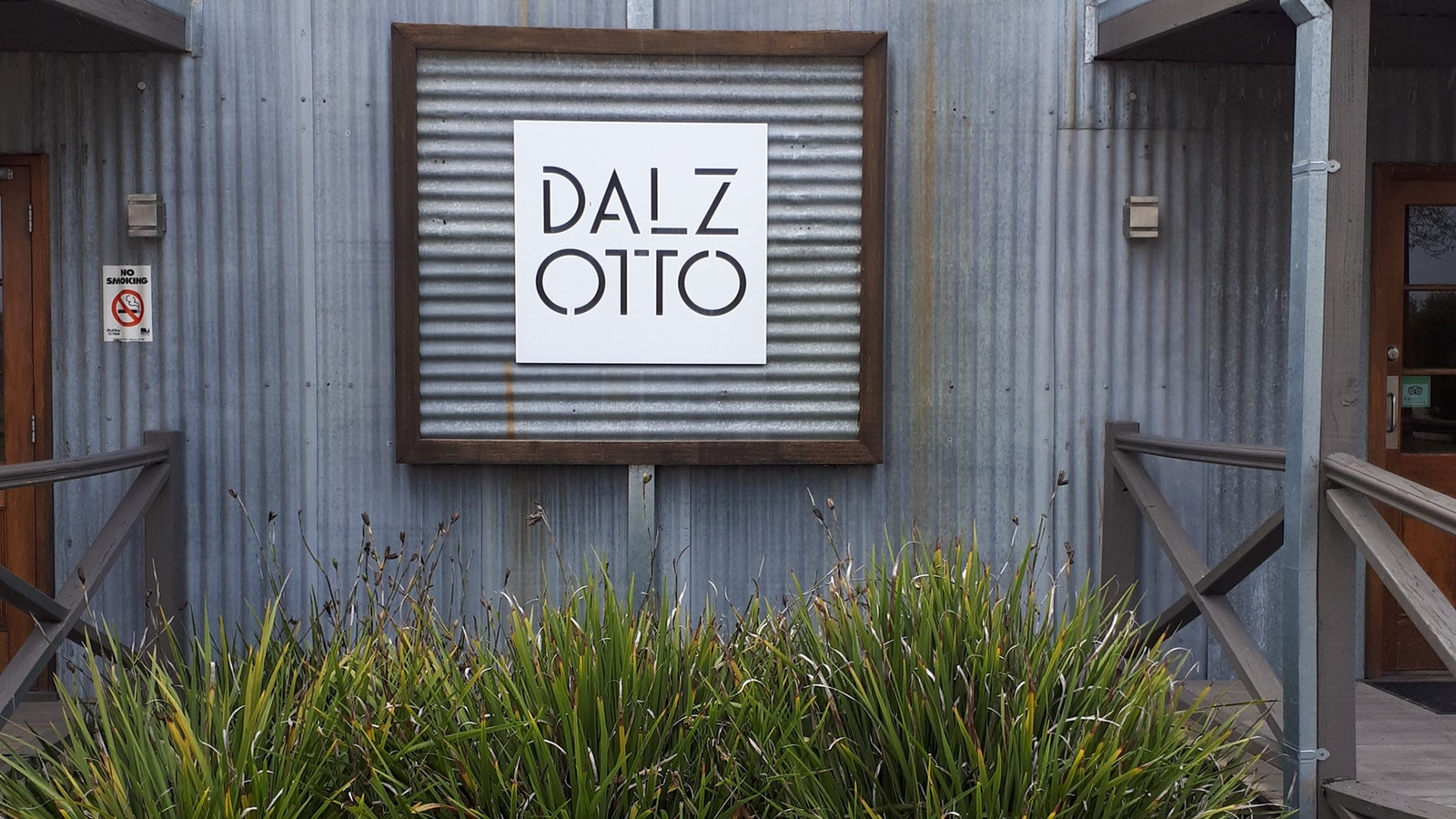 A taste of the King Valley at Dalzotto winery and Trattoria