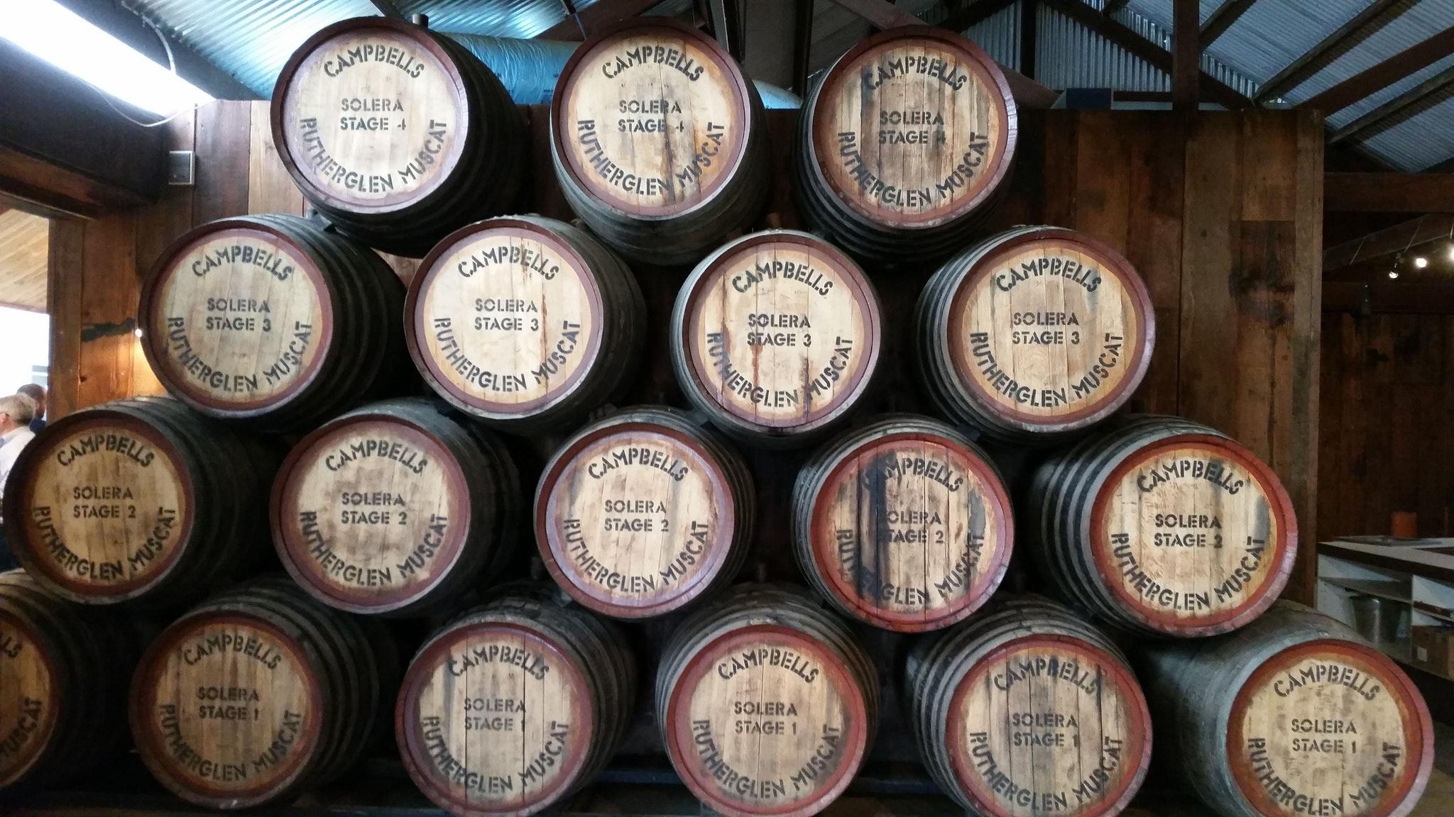 Campbells Winery