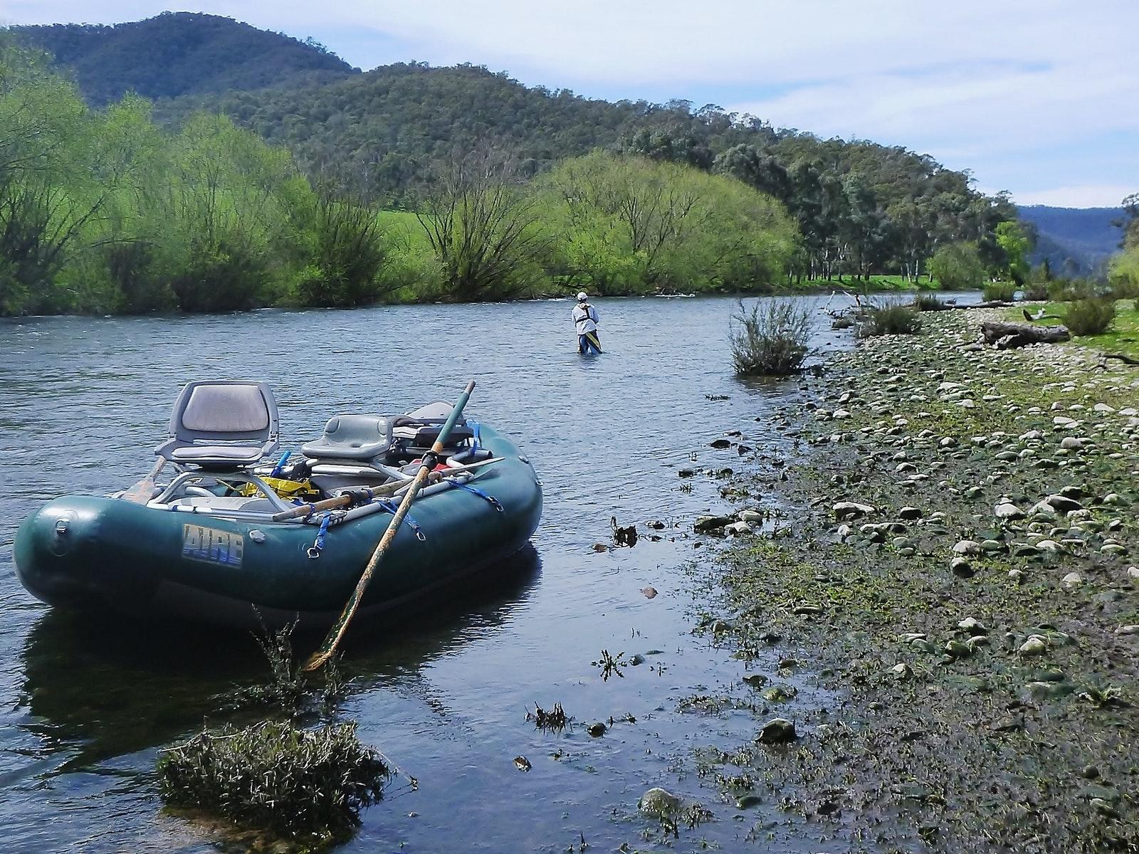 River Escapes