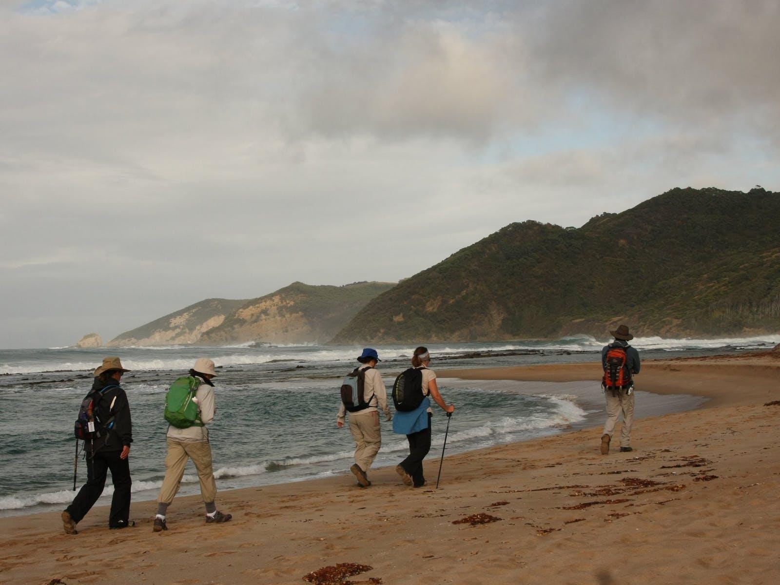 The Great Ocean Walk