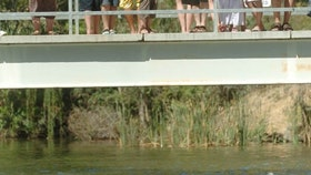 Nagambie on water Festival - held each March