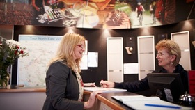 Wangaratta Visitor Information Centre is open daily 9am-5pm