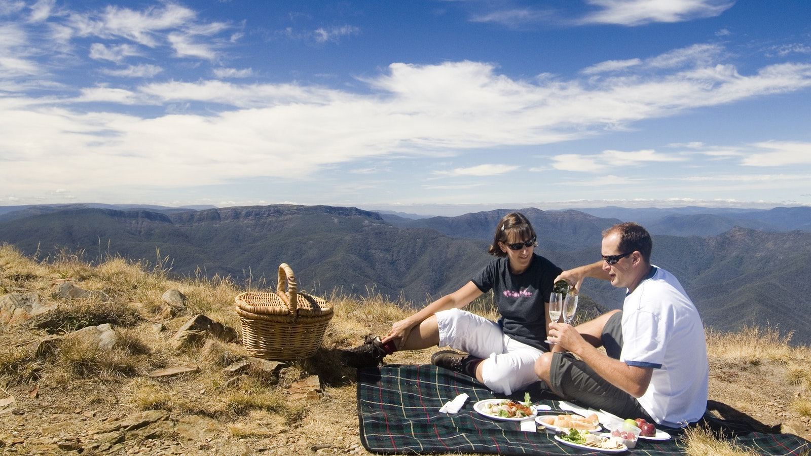 High Country Picnic