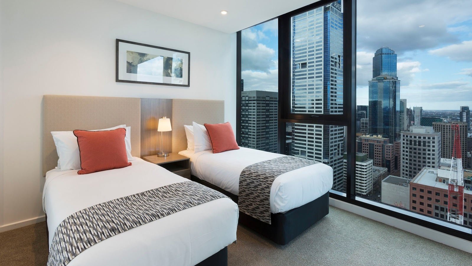 Melbourne Short Stay Apartments Lonsdale Street Accommodation Melbourne Victoria Australia