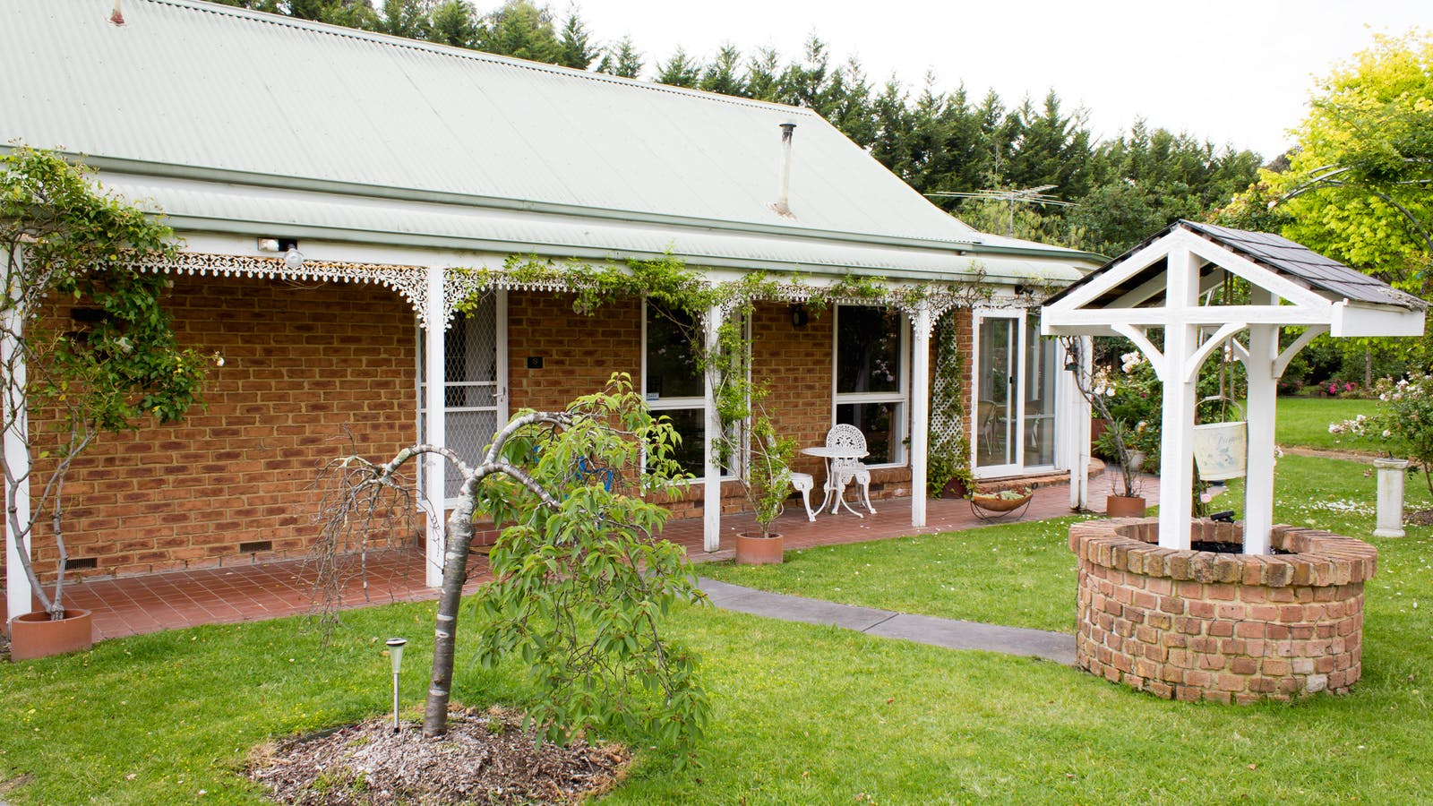 Bed and breakfast Yarra Ranges