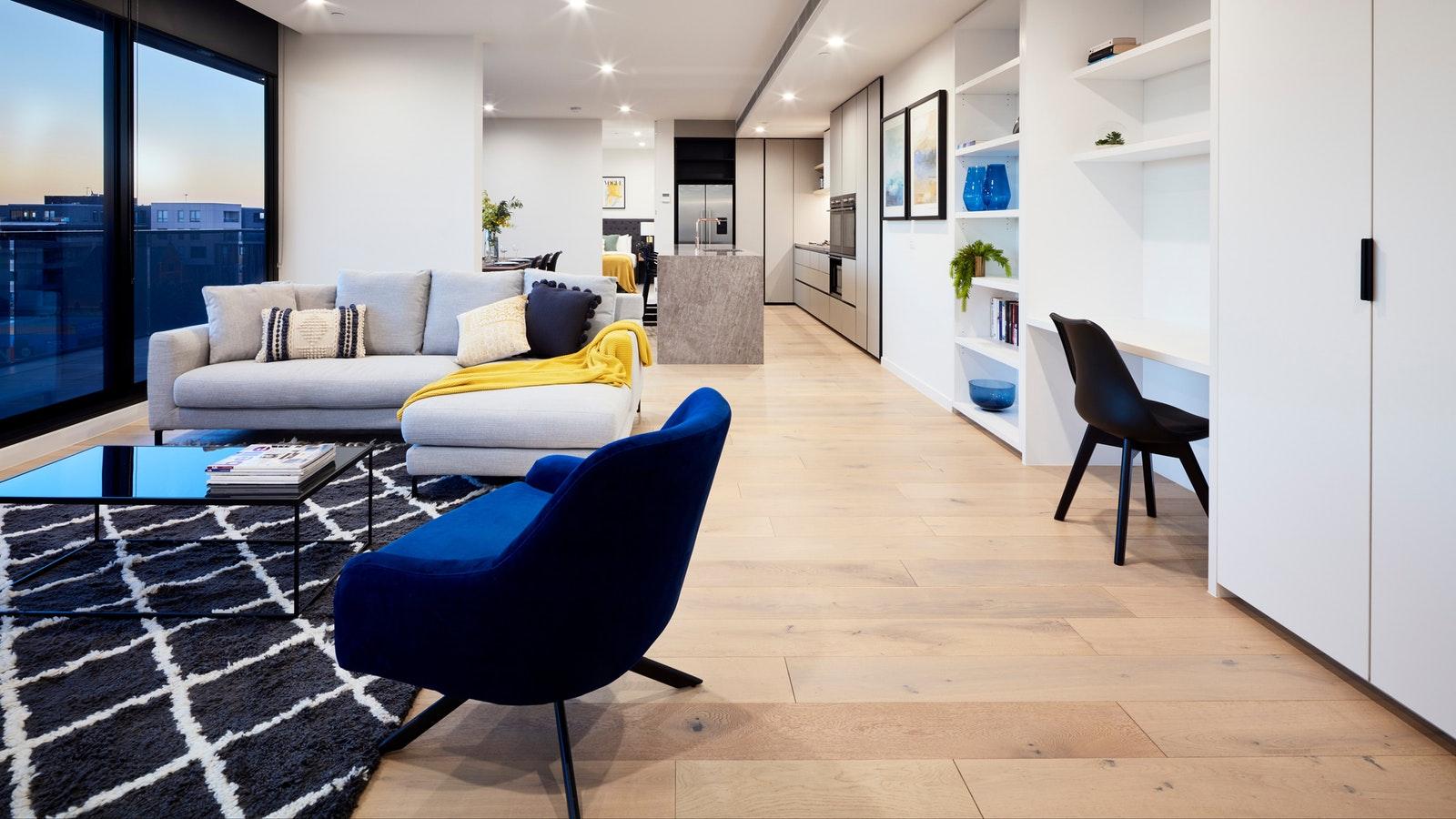 Essendon Luxury accommodation - serviced apartments Essendon - Accommodation Essendon