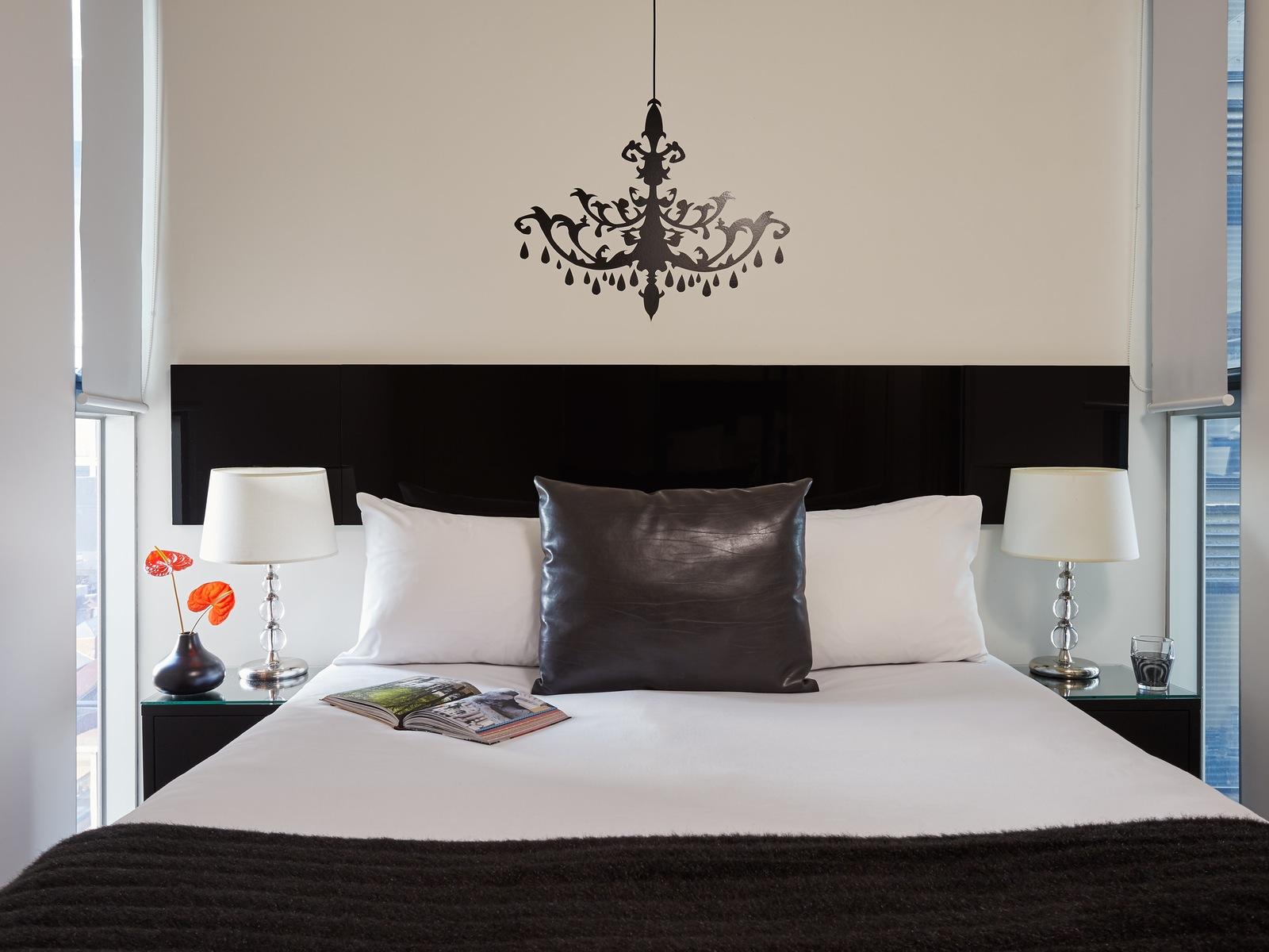 Punthill South Yarra Grand - bedroom