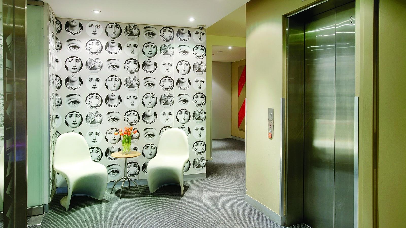 Punthill Manhattan - Foyer