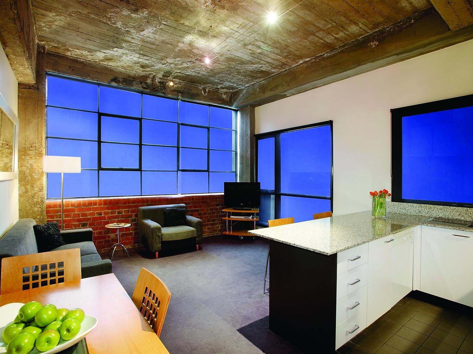 Punthill Manhattan - 1 bedroom apartment