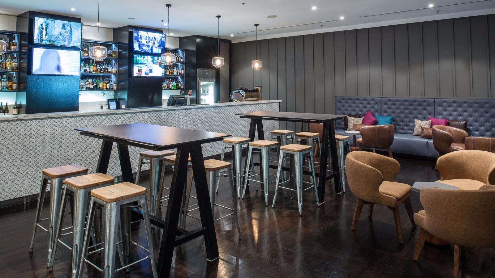 Home Kitchen & Bar