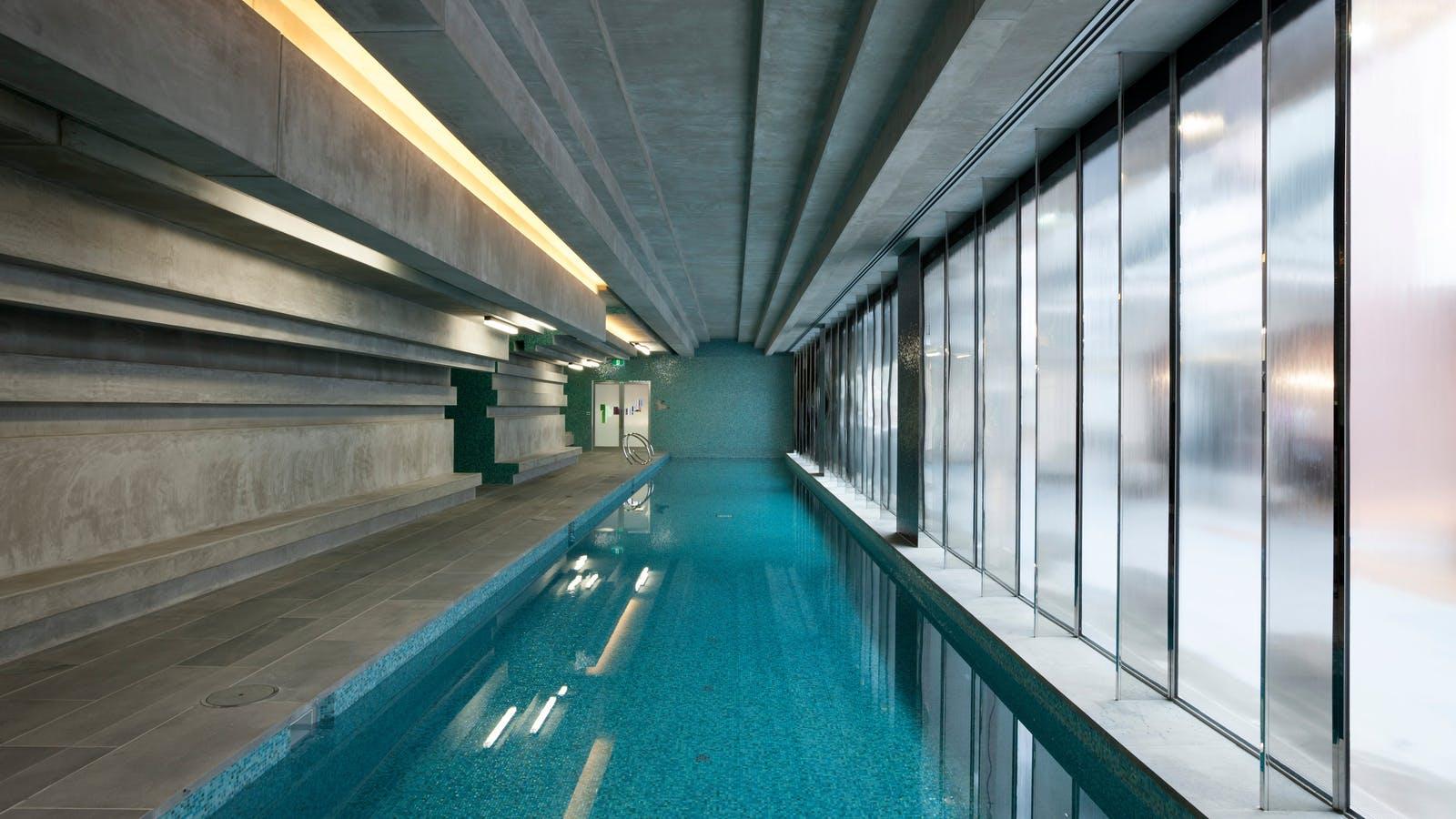 Sebel Docklands Pool