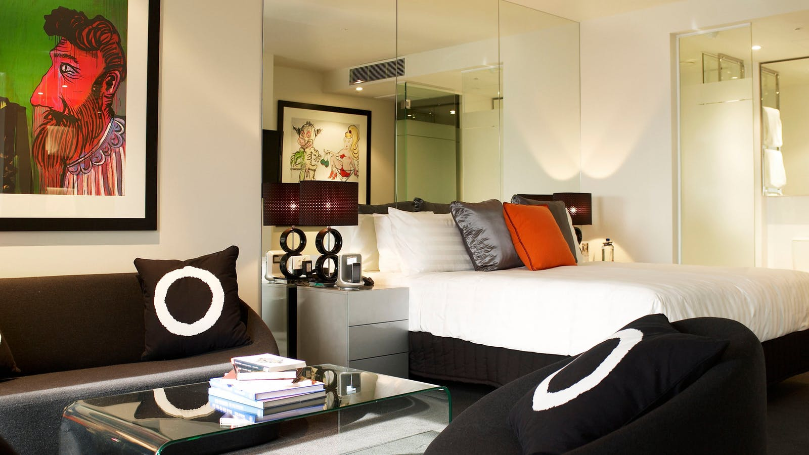 Cullen Suite