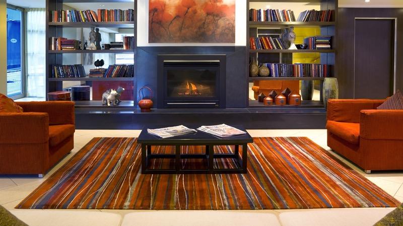 Medina Executive Northbank - Hotel Lounge