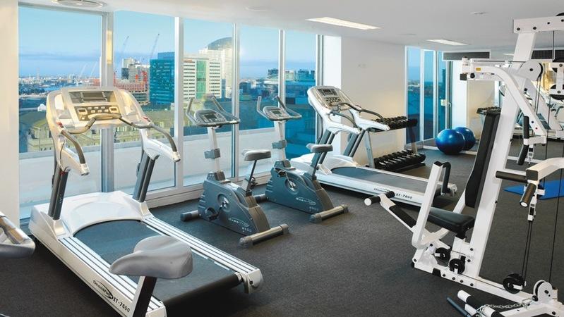 Medina Executive Northbank - Hotel Gym