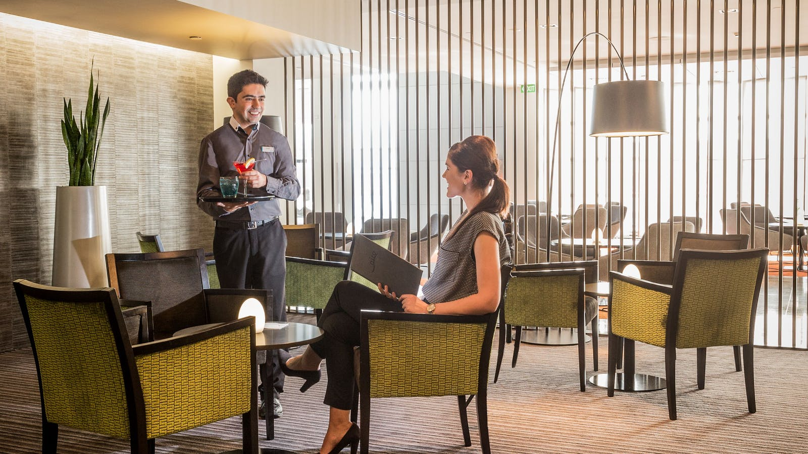 AIRO Restaurant & Bar